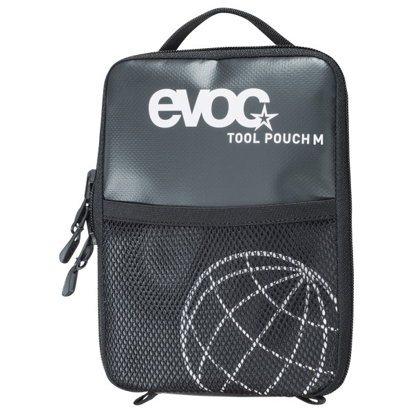 Tool Pouch Multifunktionstasche - black