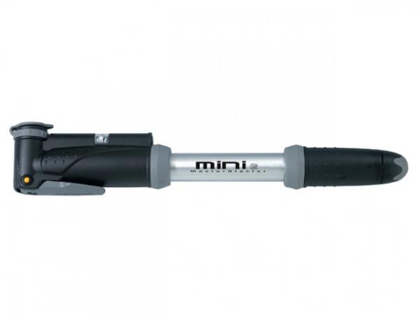 Mini DXG Dual Minipumpe Auto/Prestaventil - Manometer