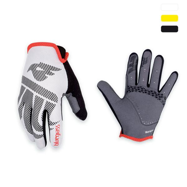 Red Wolf Langfinger Handschuh