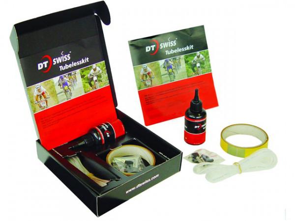 Tubeless Kit für XR 4.1 und XR 4.2 Felgen