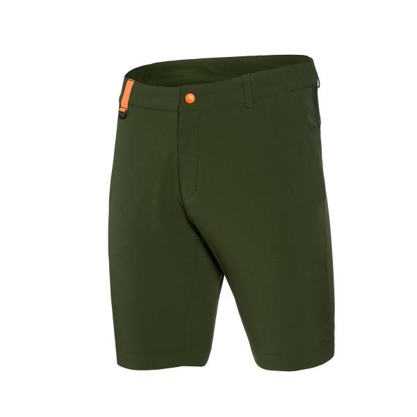 Zeero Shorts - Green