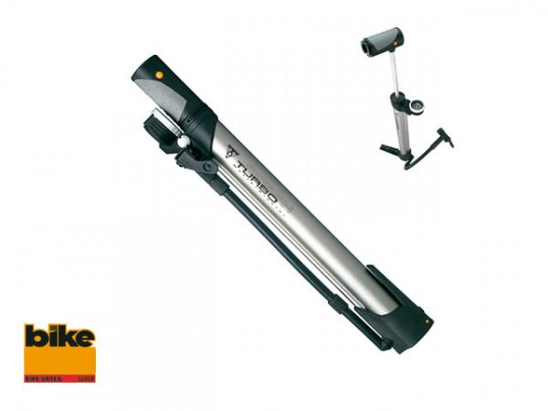 Turbo Morph G Mini/Stand-Pumpe