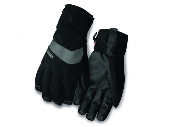 Proof Handschuhe - black