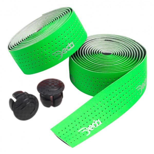 Lenkerband - fluo green