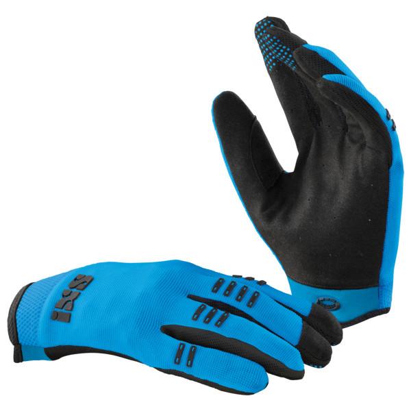 BC-X3.1 - Kinder Handschuhe - Blau