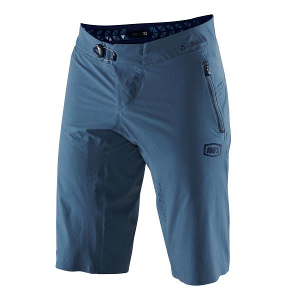 Celium Enduro/Trail Short - Blau