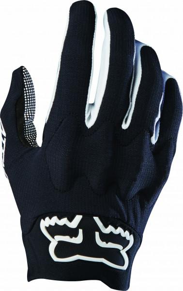 Attack Handschuhe - Black