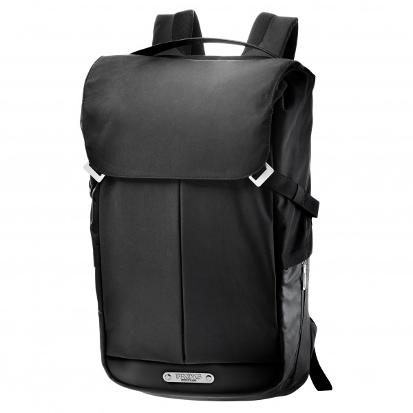 Pitfield  Rucksack - black