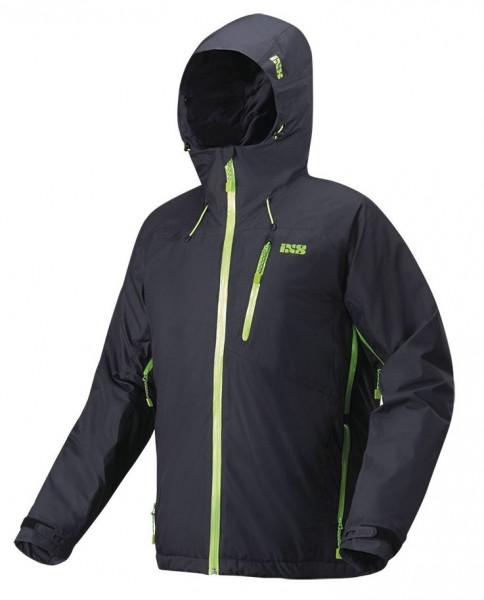 Suada BC Jacket - Black