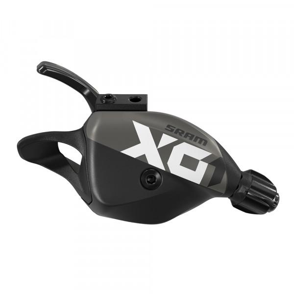 X01 Eagle Trigger Shifter 12-fach Schalthebel - schwarz