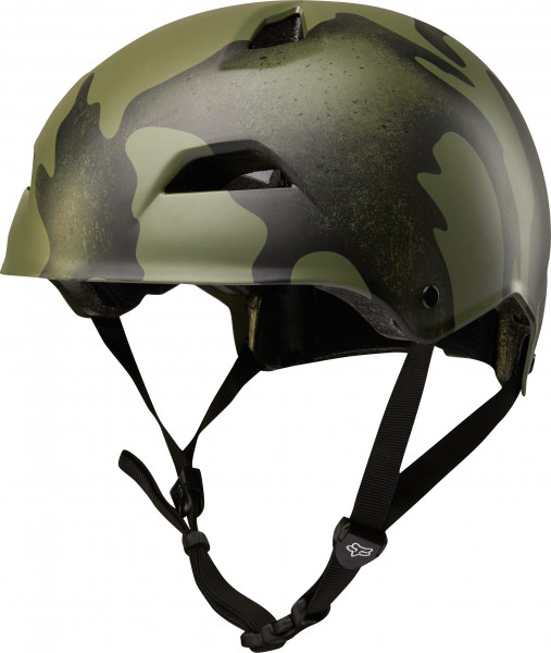Flight Helm - Camo