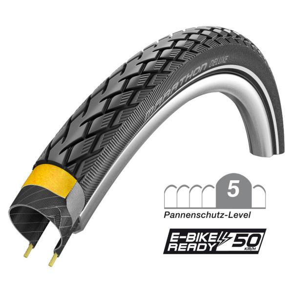 Marathon Deluxe Reifen