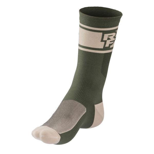 "Stage Socks 7"" - Hunter"