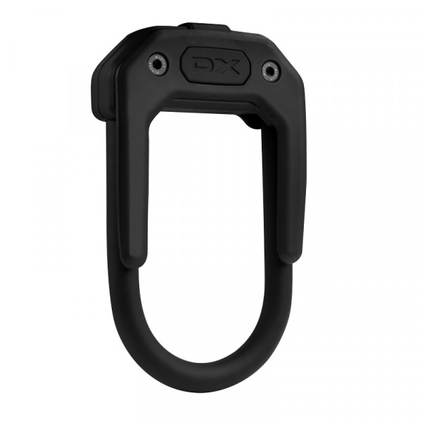 DX Lock - Black