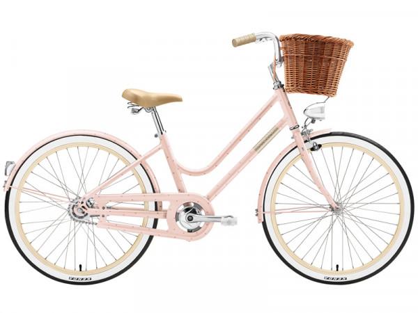 Mini Molly Kinderrad - 24 Zoll - Pale Peach - 2018