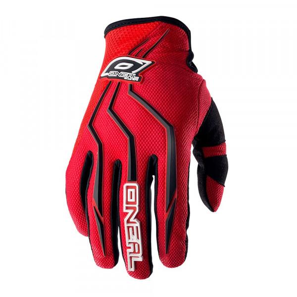 Element Glove Handschuh - red