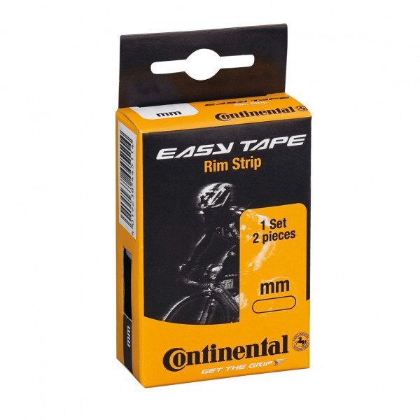 Felgenband 2x Easytape Set 7bar - 26 Zoll