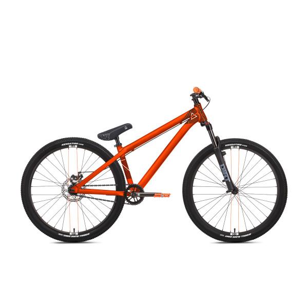 "Melt 26"" Zoll Dirtbike - Metallic Orange"