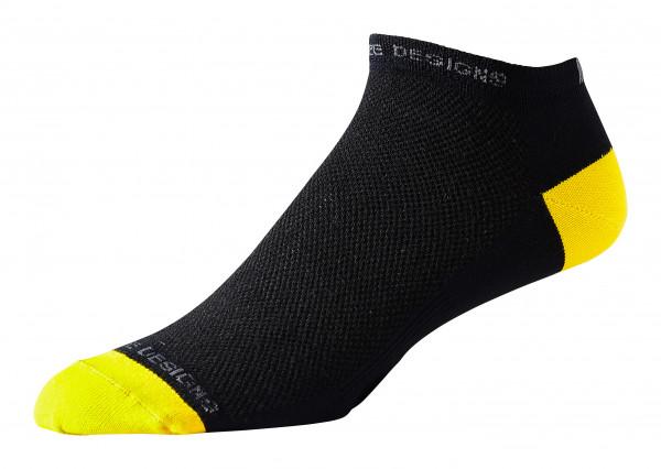 Ace Ankle Sock Classic Knöchelsocken Schwarz