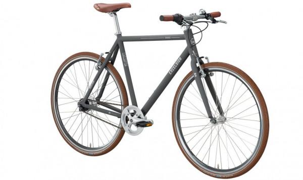 Swagger Singlespeed Bike