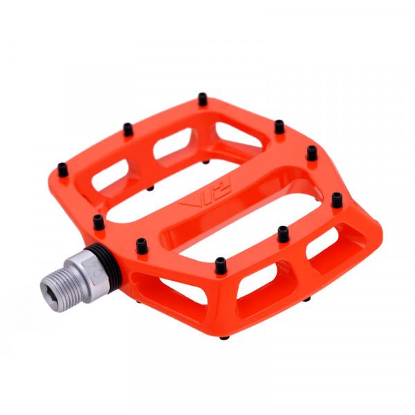 V12 Pedal - Orange