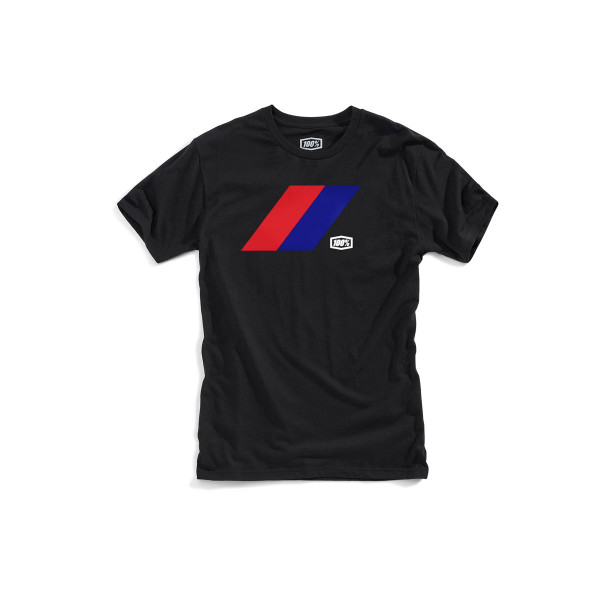 Bray Tech T-Shirt - Schwarz