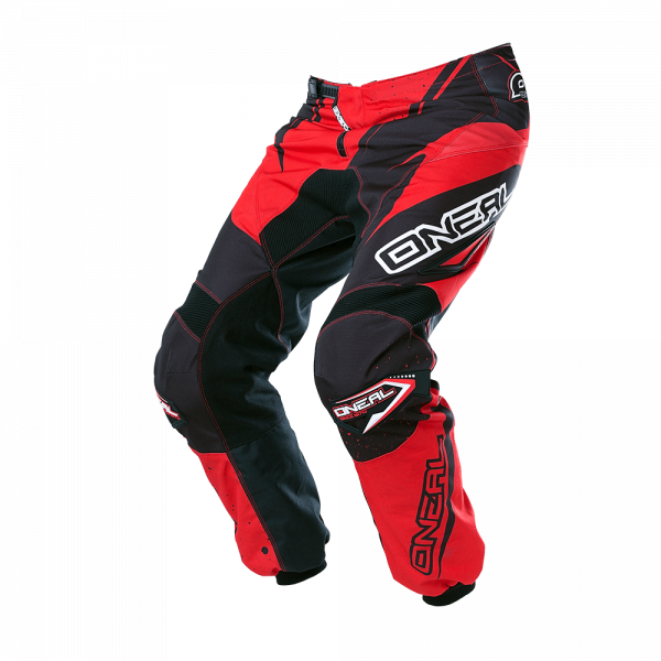 Element Pants Racewear - black/red - 2017