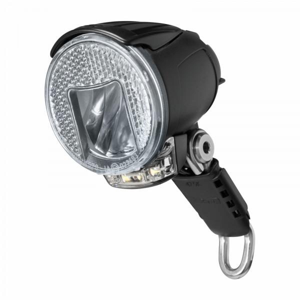Lumotec IQ Cyo RT Senso Plus 40 Lux - schwarz