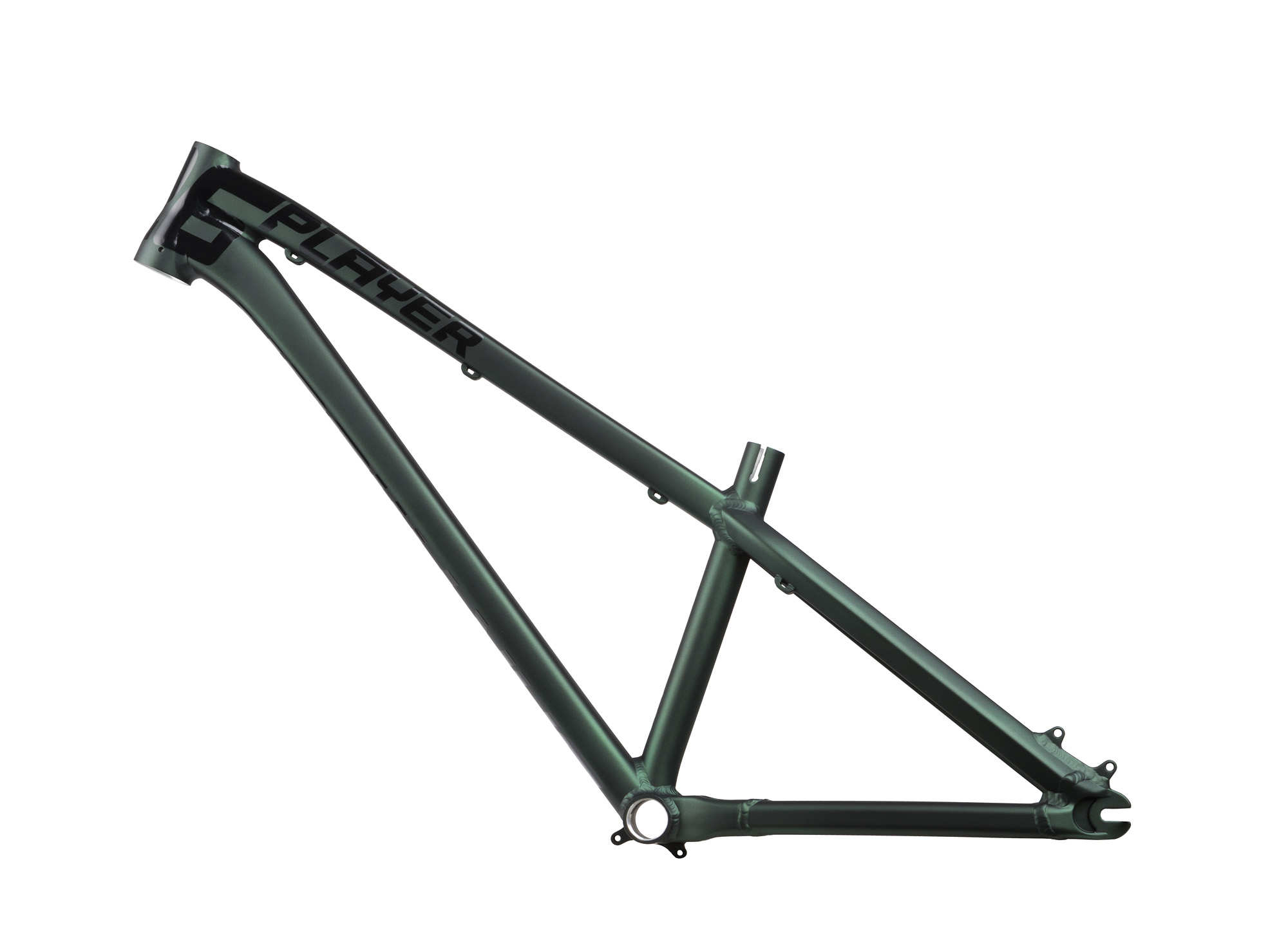 Fahrradrahmen » MTB Hardtail & Fully | Fixie & Singlespeed | BMO