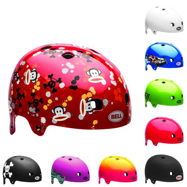 Segment Jr.Kinder Helm