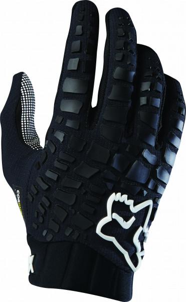 Sidewinder Handschuhe - Black