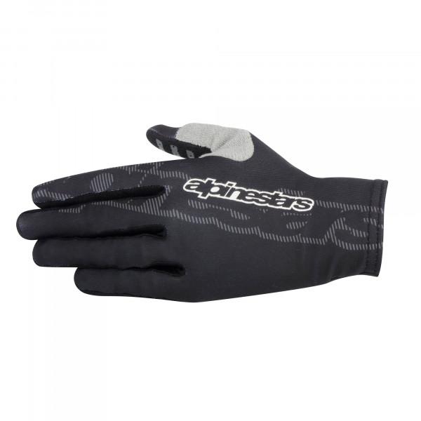 F-Lite Handschuh - Black Steel Gray