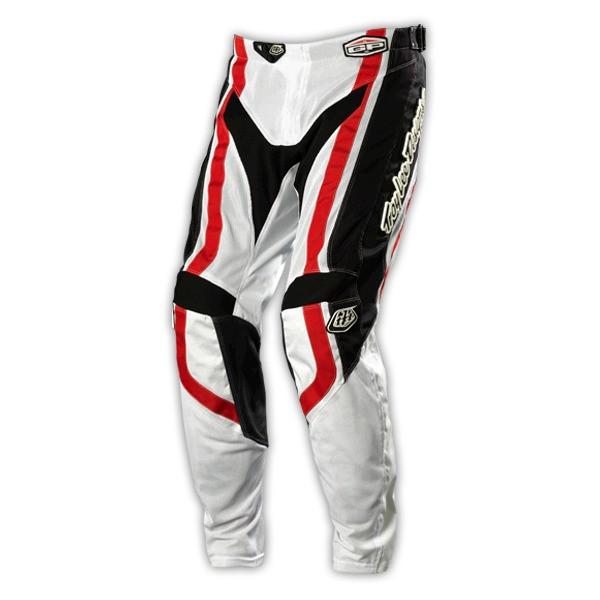GP Air Pant Bike Hose - Factory Black/Red