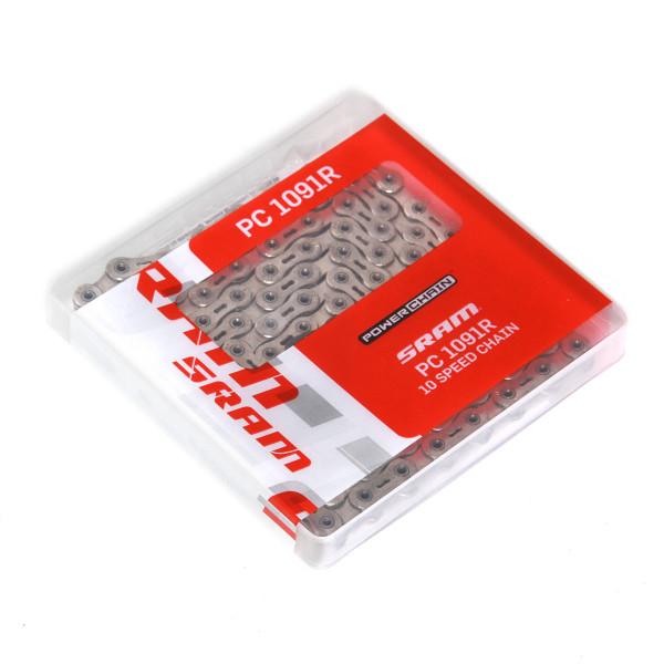 Kette 10fach - SRAM PC 1091R Powerchain Kette