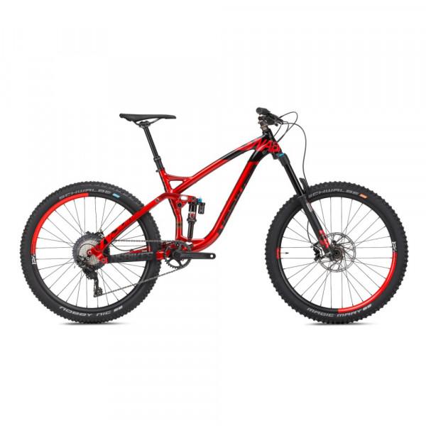 Snabb 160 1 650B Enduro Expert Mountainbike - 2018