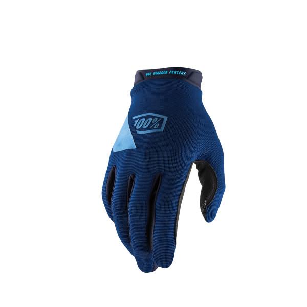 Ridecamp Handschuhe - Navy Blau