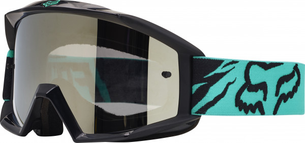 Main Race Goggle - Green