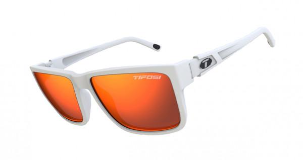 Hagen XL Sonnenbrille - Matte White
