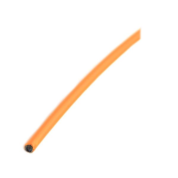 Schaltzughülle - 10 Meter - Orange