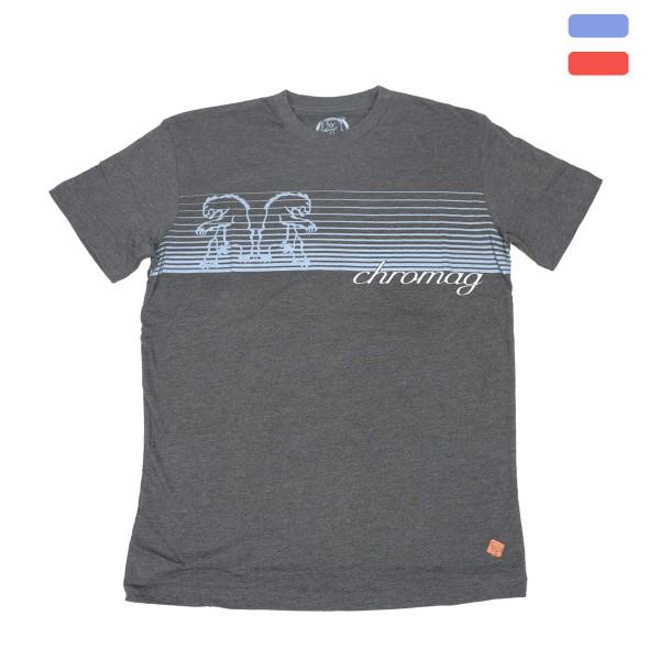 Men's Fader Tee T-Shirt