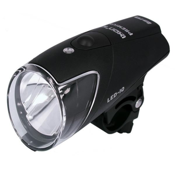 IXON IQ Premium Akkuscheinwerfer