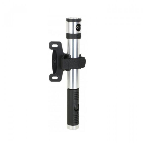 Klic HP Handpumpe - silber