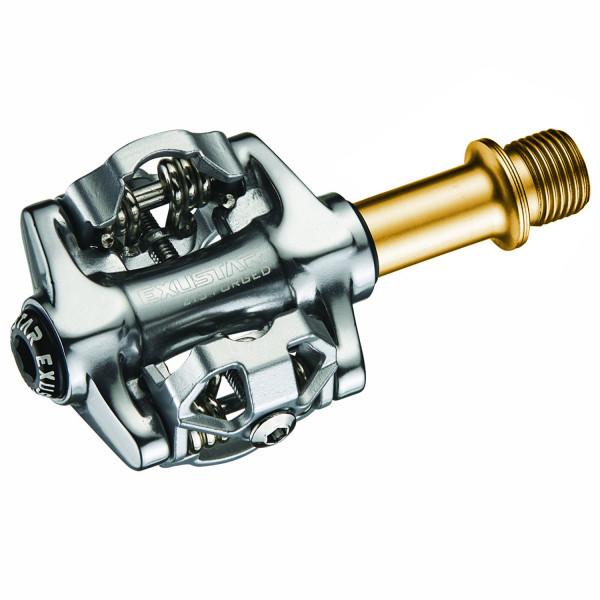 MTB Titan-Klickpedale E-PM215-i