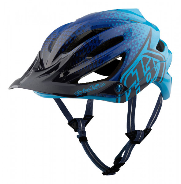 A2 MIPS Helm 50/50 Blue