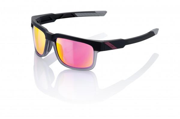 Type-S Sonnenbrille - mirror - graphite