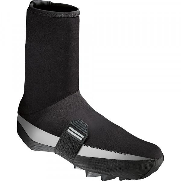 Crossride H2O Shoe Cover black