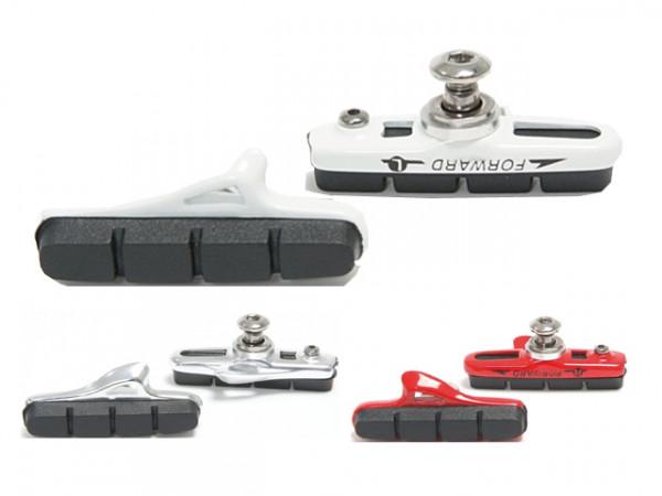 Bremsschuh CBS-130 Cartridge