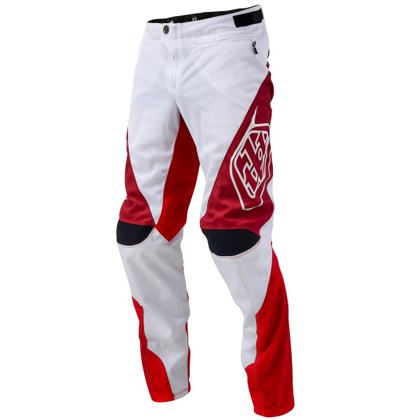 Sprint Pants Red