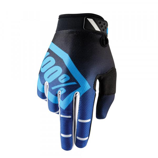 Ridefit Handschuh - Corpo Blue