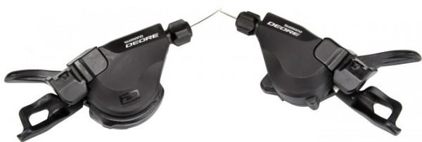 DEORE MTB SL-M610 I-Spec Schalthebel 3x10-fach Set